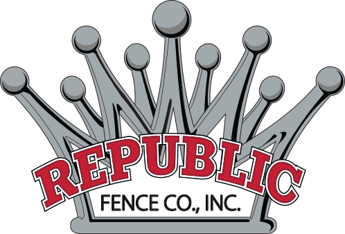Republic Fence Co. logo